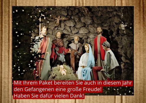 weihnachten in der jva kirchenkreis mittelmark brandenburg. Black Bedroom Furniture Sets. Home Design Ideas